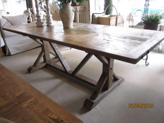 Dining Tables From Argyle Imports